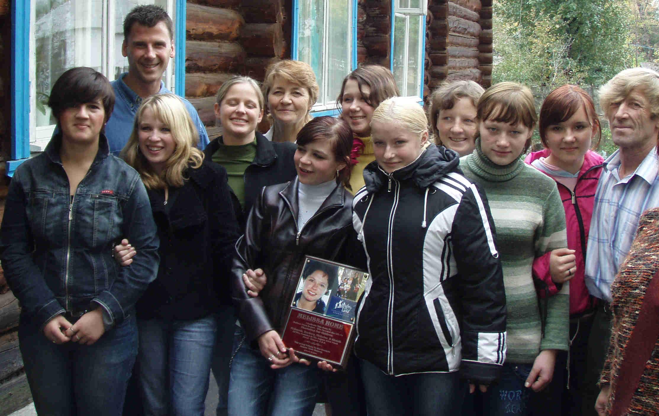Russia2-MelissaHome