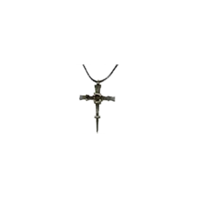 nailcrossnecklace